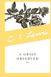 Cover of C.S. Lewis Grief Observed (Summary)