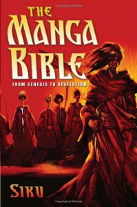 Cover of the Manga Bible by Siku